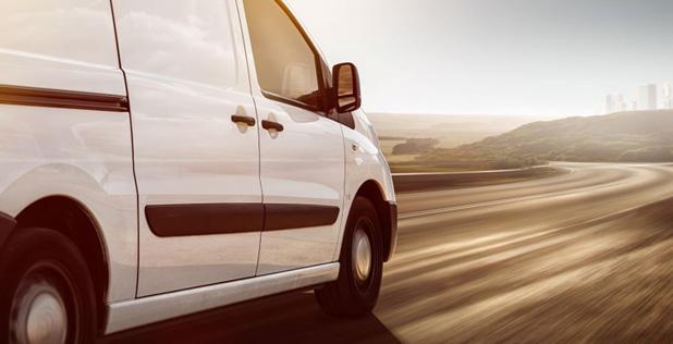GPS pojazdów ciężarowych
