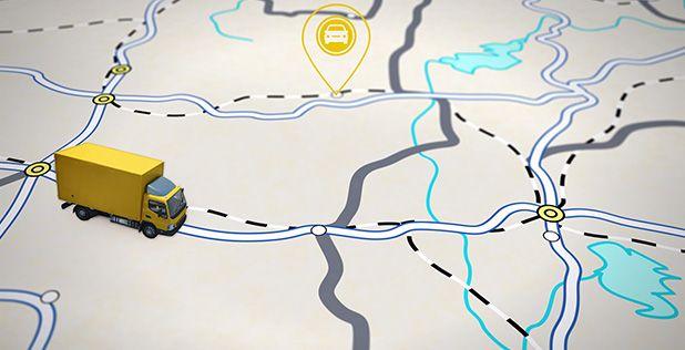 Monitoring GPS2