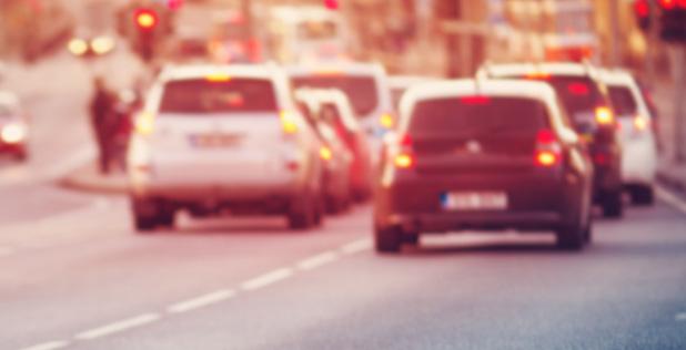 Monitoring GPS samochodów
