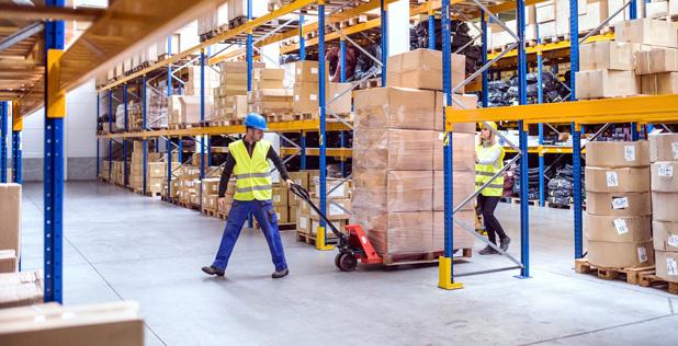 SafeFleet porządkuje dostawy