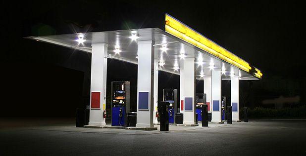 monitoring zużycia paliwa