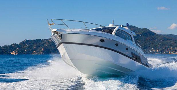 Monitoring GPS łodzi