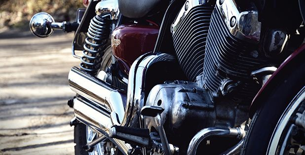 Monitoring GPS motocykli