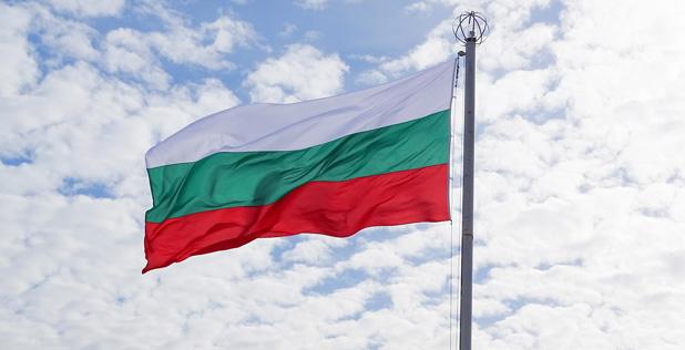 opłaty drogowe w Bułgarii