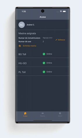 Aplikacja OBU1
