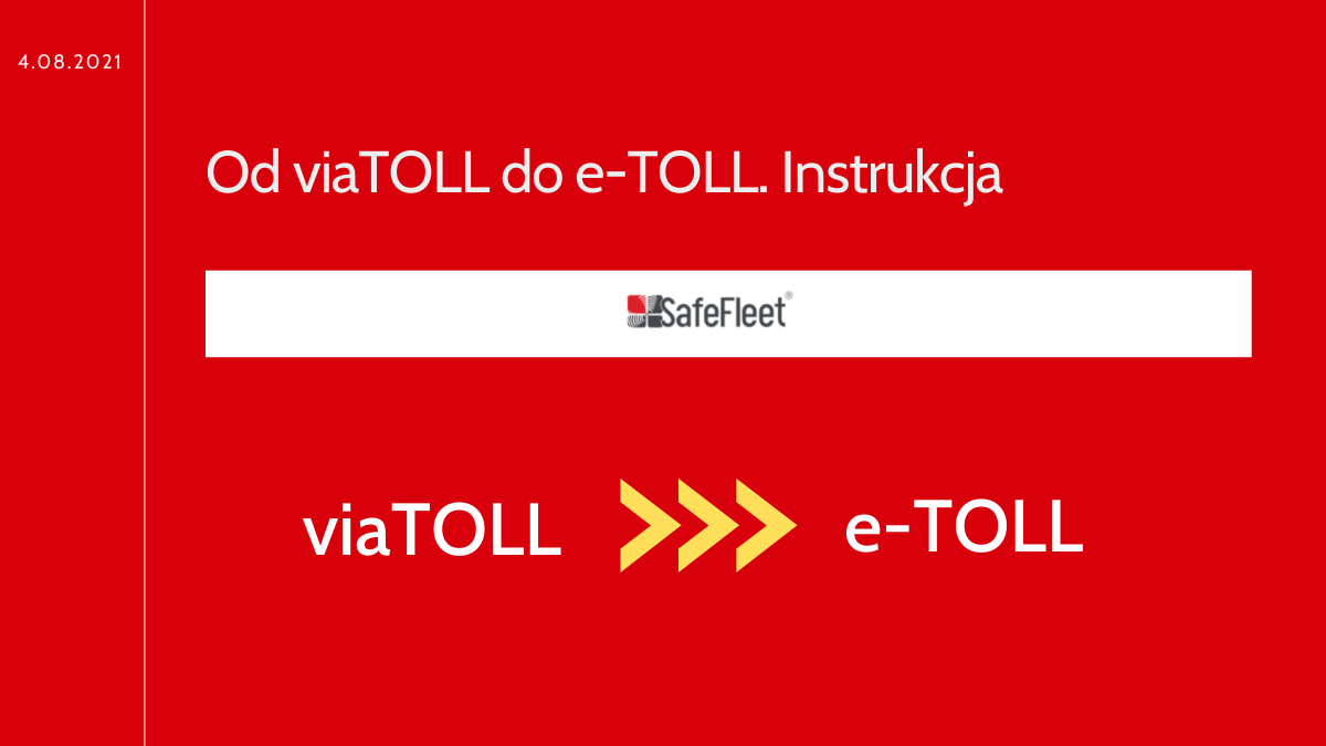 You are currently viewing Od viaTOLL do e-TOLL. Instrukcja