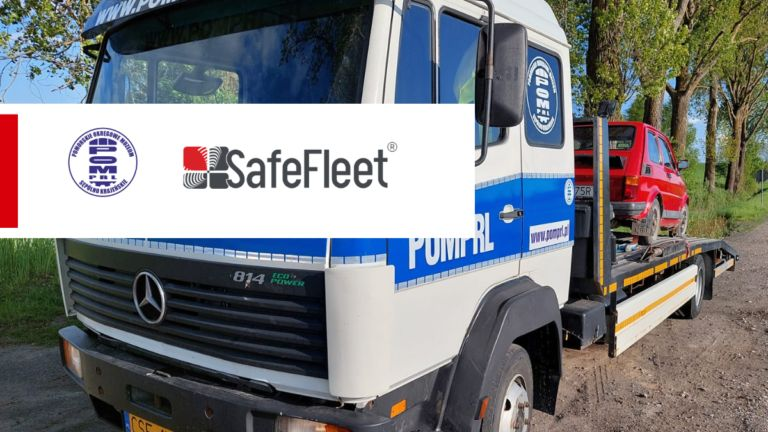 Read more about the article e-TOLL od SafeFleet dla pomorskiego muzeum PRL